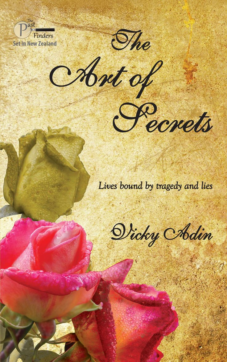 The ART of SECRETS (2014) (original cover) -   Emma wants to forget; Charlotte never can. Together they remember.  A compassionate look at love, loss and renewal from the author of The Girl from County Clare, The Cornish Knot and The Disenchanted Soldier.   Available from Amazon http://tinyurl.com/lj27hqe
