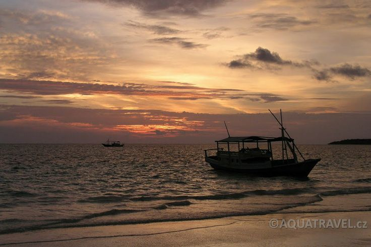 Bira, pláž na jihu ostrova Sulawesi