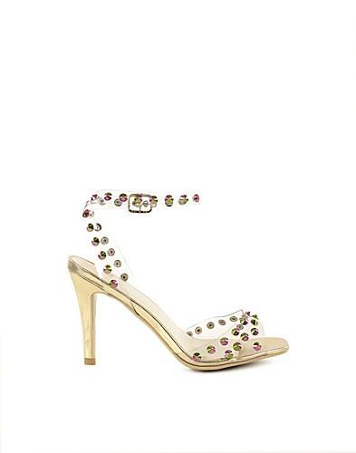 Exclusive Forcas - Nly Shoes - Monivärinen - Juhlakengät - Kengät - NELLY.COM