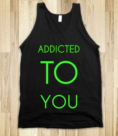ADDICTED#funny tshirt #cool tee #fresh tshirt #new tshirts #funky tee # best tee #love tee