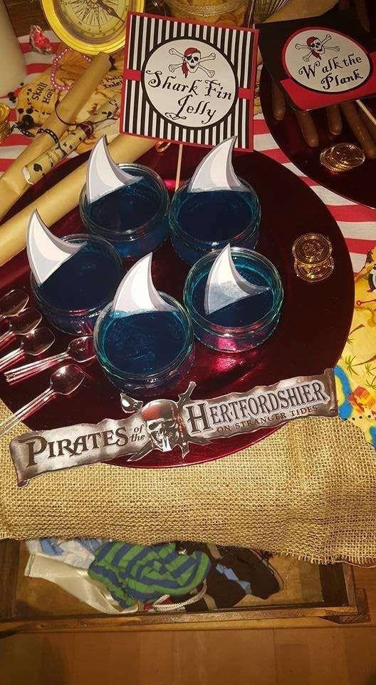 Pirate 3rd Birthday    CatchMyParty.com