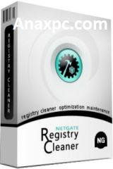 NetGate Registry Cleaner: is a pc software that helps to speed up your pc or laptop by cleaning the junk registry files.  NetGate Registry Cleaner Features :       Allowto protect the Windows registry.     Fully compatible with all Windows.     Quick uninstall of application.   #Crack For NetGate Registry Cleaner 17.0 Premium #Crack For NetGate Registry Cleaner v17.0 #Cracks #Free Download #Free Full Version of NetGate Registry Cleaner 17.0 #Free Full V