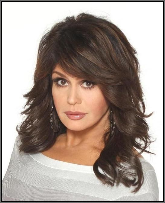 images of haircuts with bangs 176 best osmond images on hairstyles 3393