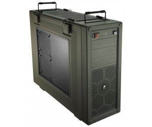 CORSAIR Vengeance Series C70 Military Green Gaming Chassis