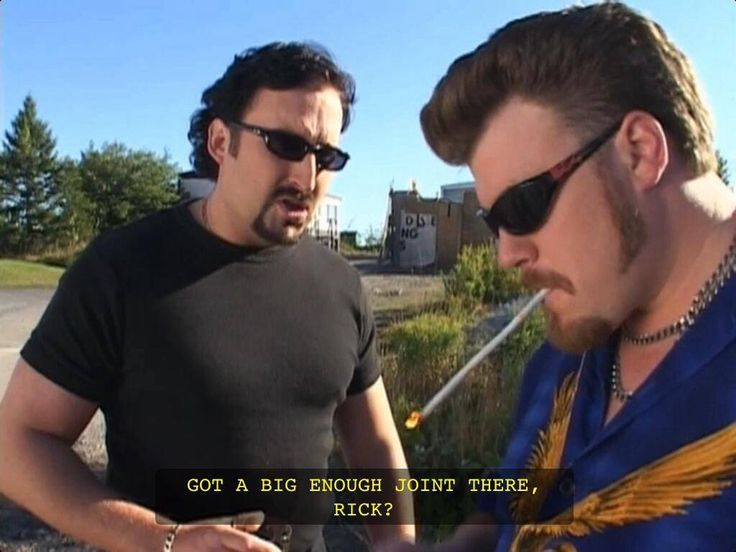 some of my favorite Trailer Park Boys quotes and Rickyisms - Album ...