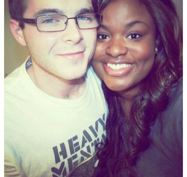 ... Interracial Couples on Pinterest | Bwwm, Wmbw and Interracial couples