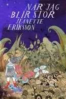 När jag blir stor / Jeanette Eriksson.................En självupplevd berättelse i skönlitterär form. Nette är fyra år gammal. Hon bor hos sin mormor och morfar tillsammans med sin mamma och lillebror. Hon blir utsatt för sexuella övergrepp av sin morfar. Det är nog sådant man måste göra som barn tänker hon, men det blir nog bättre när man blir stor. #romaner #dysfunktionellafamiljer #övergrepp #incest #utsattabarn