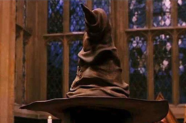 """Résultat de recherche d'images pour """"Le Choixpeau magique Harry Potter"""""""