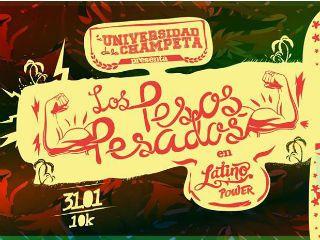 FIESTA DE CHAMPETA EN LATINO POWER HOY 31 DE ENERO A LAS 9PM. Estarán a cargo de Dj Champeta Man Original (Palenque Records), Kmmy Ranks (El Freaky), Dj Najle (Unichampe) y Monosoniko Champetuo (Tribu Baharú). #look4plan #armatuplan #look4party #fiesta #amigos #champeta
