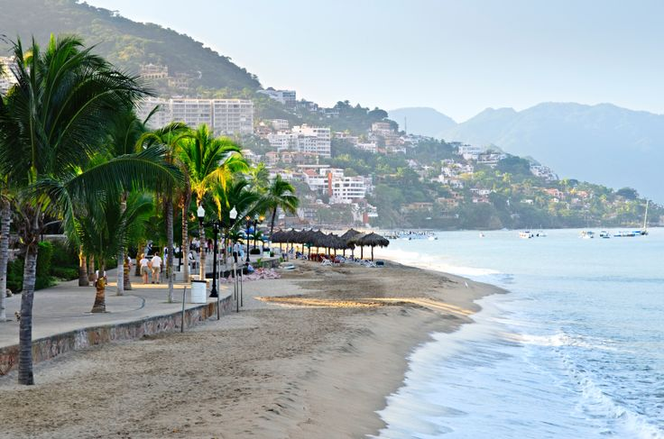 Puerto Vallarta, Mexico, more and more investors put their money on real estate here. Excellent returns on rentals...