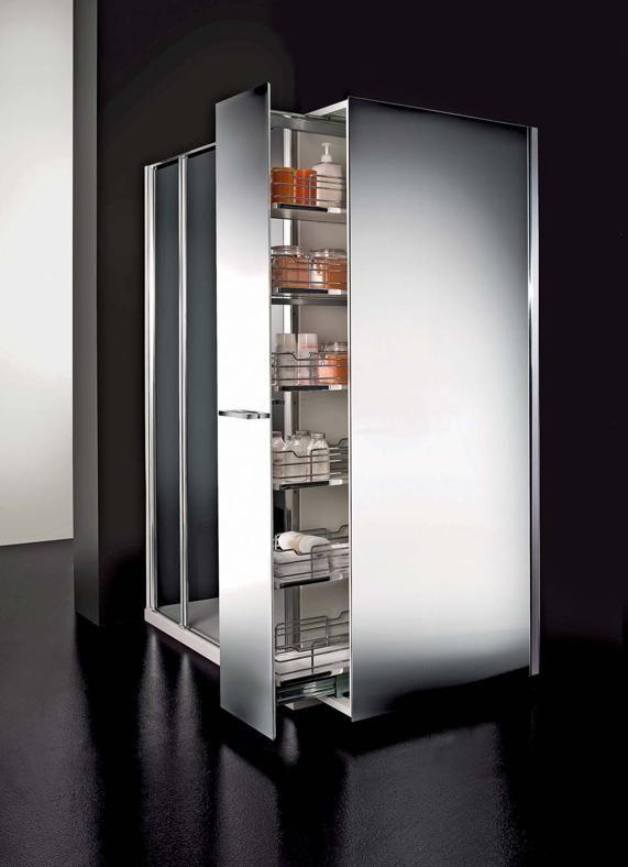 Pi di 25 fantastiche idee su vano doccia su pinterest - Cabina doccia esterna ...