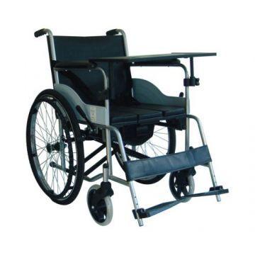 KLOZETLİ TEKERLEKLİ SANDALYE W216 http://www.can-medikal.com/Tekerlekli-Sandalyeler,LA_166-2.html