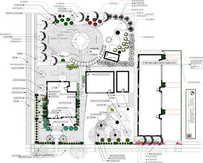 291 best images about insp on pinterest gardens family for Garden design 1970s