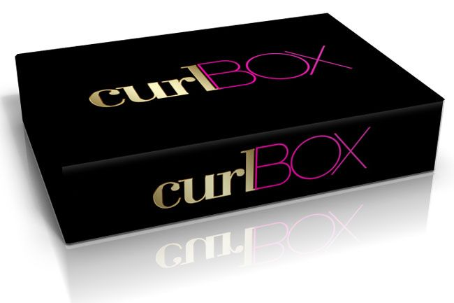 The Best New Beauty Subscription Boxes: CurlBox