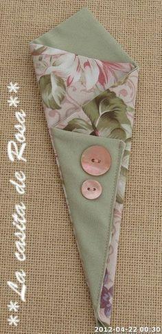 Entra en el blog de costura La Casita de Rosa, y aprende a confeccionar junto a …