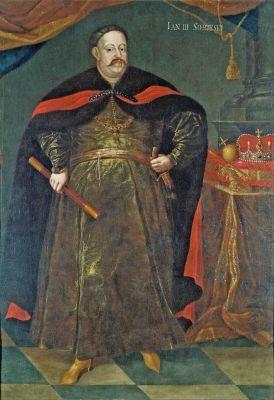 Jan III