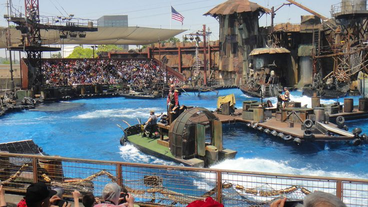 15 tips to maximize your day Universal Studios Hollywood from #UndercoverTourist - @themeparkfrog!