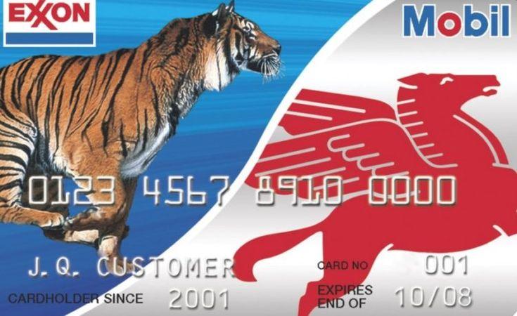6 Vorteile einer Exxon Mobil-Kreditkarte #einer #exxon