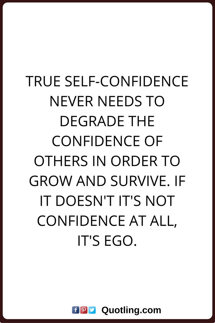 What is a good quote about being both powerful and egoistical/superficial?