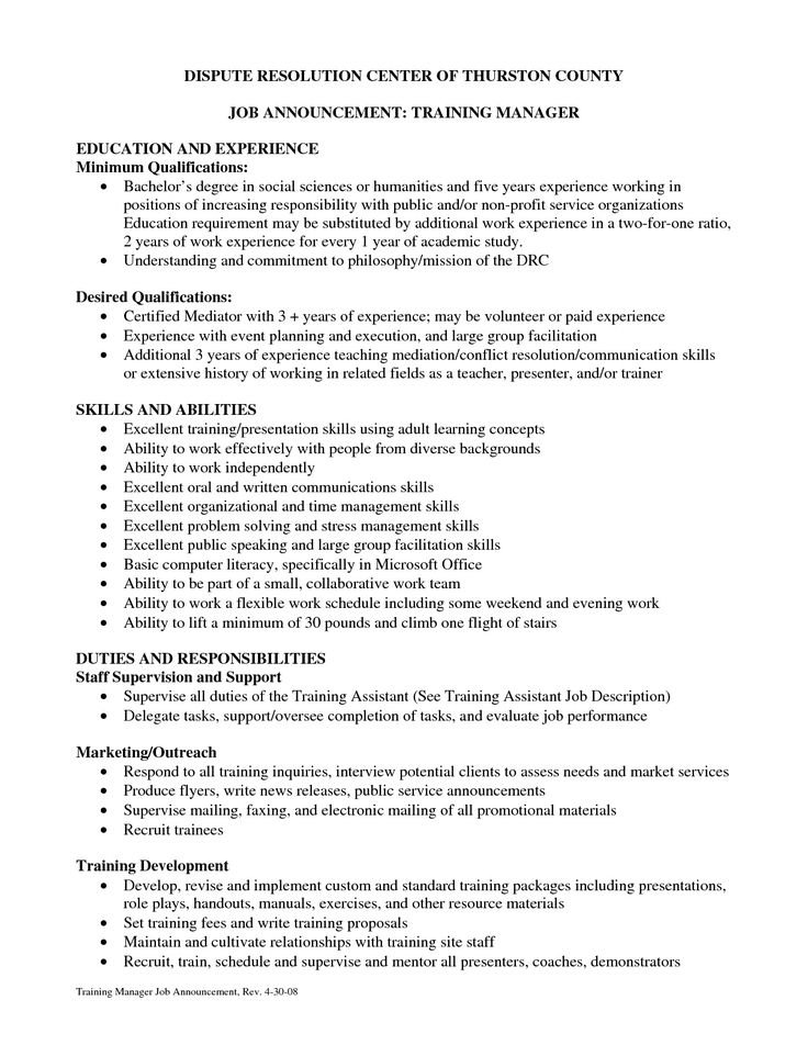 102 best Teaching images on Pinterest Resume ideas, Resume tips - demonstrator sample resumes