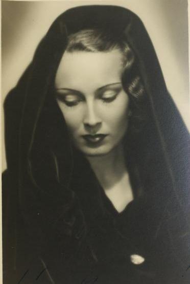 Lída Baarová - Czech film actres of 1930's #czechfilm #actress #movie #Czechia…