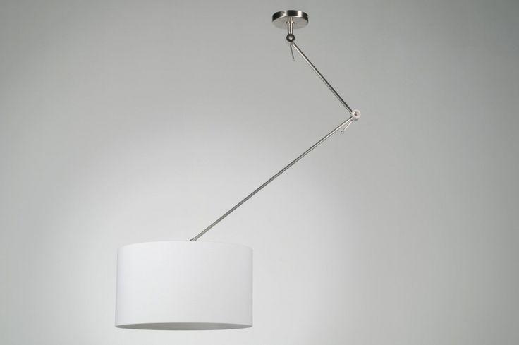 Závěsné svítidlo Snap Light White   Svítidla pro Váš život... Svítidla Bachman