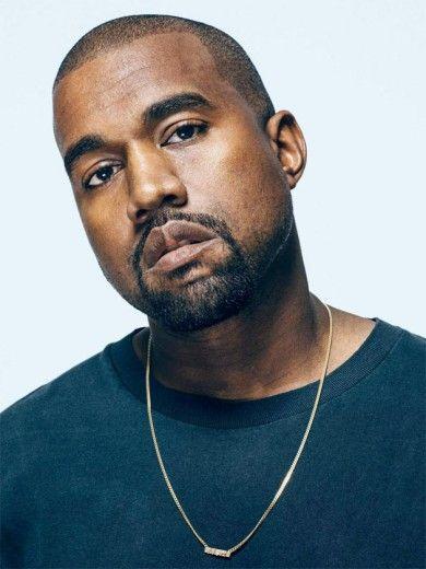 Kanye West arrumando confusão na Semana de Moda de NY!