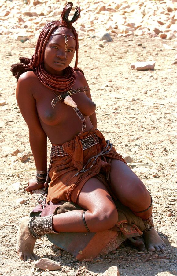 Here casual, Naked african tribes himba due time