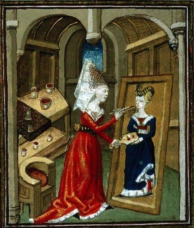 Unknown Artist from Giovanni Boccaccio, Des cléres et nobles femmes