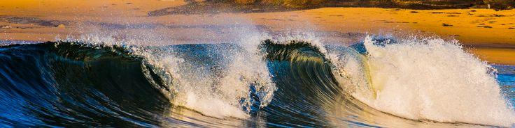 Main beach in Bundoran  #wave #surf #bundoran #ireland #wildatlanticway #sea #mainbeach