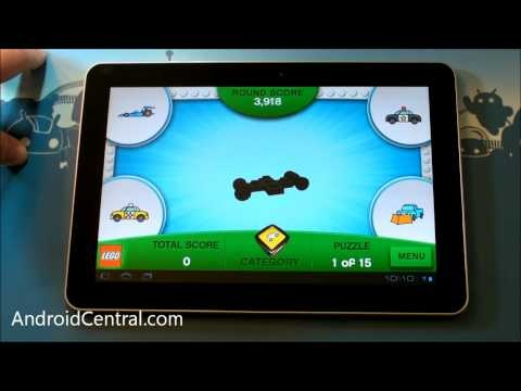 Lego Creationary for Android #lego