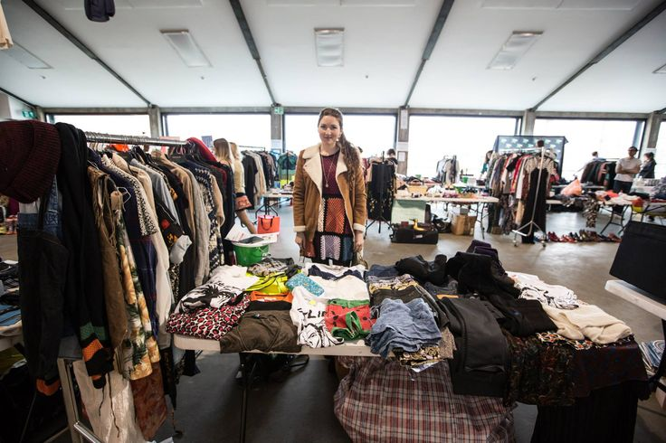 5 Life Hacks to Help Change the Fashion Industry  ||  Photo: The Music Circle's Rumble in the Jumble, London. Cheap food and fashion often means someone, somewhere, is paying the price. Organisations like Fairtrade aim to stop this by helping people in the world's most marginalised communities escape poverty, strengthen … http://www.thecircle.ngo/6-life-hacks-change-fashion-industry/?utm_campaign=crowdfire&utm_content=crowdfire&utm_medium=social&utm_source=pinterest