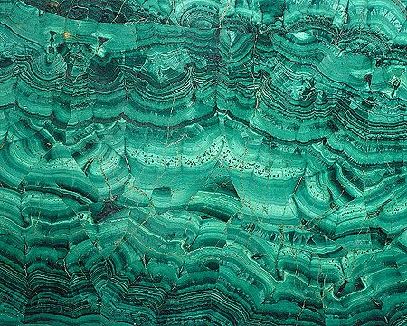 The State Hermitage Museum: Malachite (other pictures of architectural use of malachite nearby).