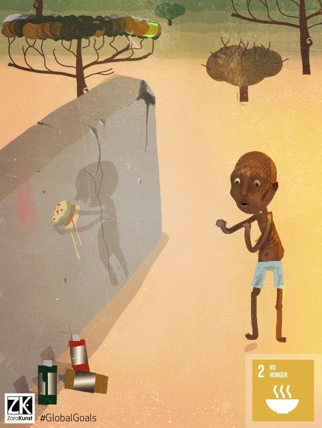 Goal 2: Zero Hunger   The Global Goals