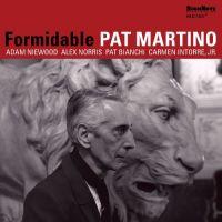 Pat Martino: Formidable