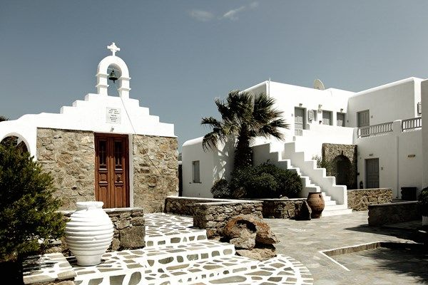 Mykonos holidays: Travel guide - Tatler