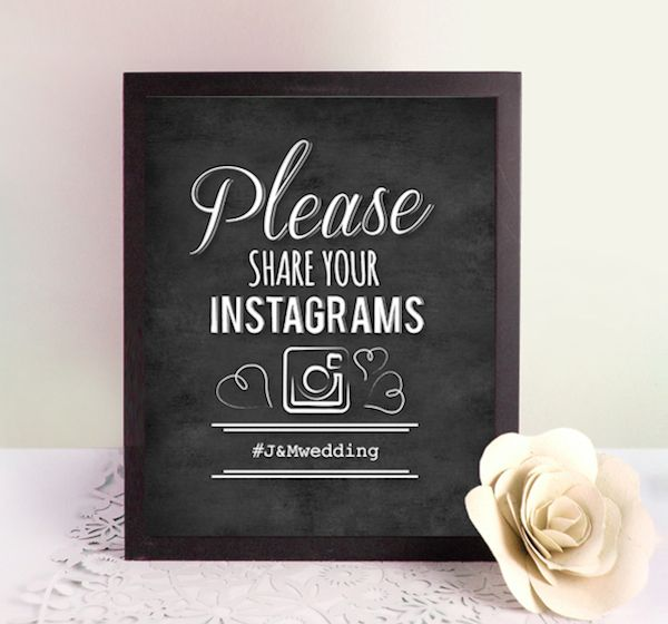 FREE CHALKBOARD SIGN PRINTABLE | Budget-Saving-Printables-for-Your-Wedding-Bridal-Musings-Wedding-Blog-1015