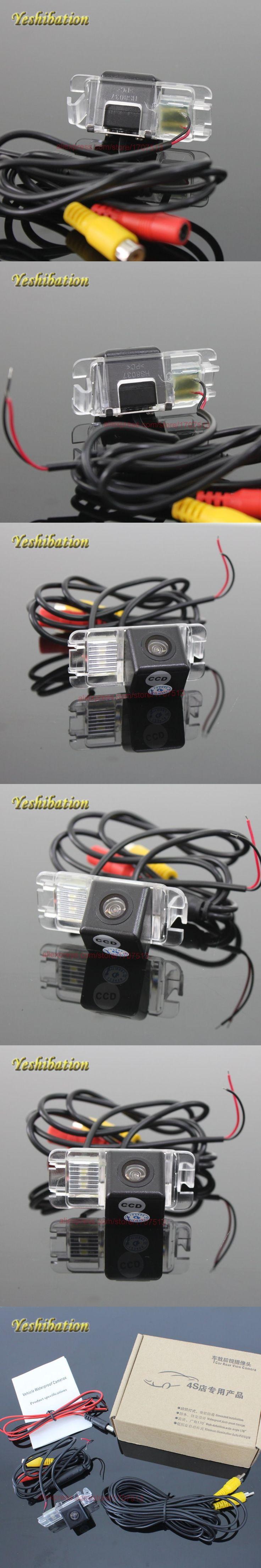Reversing Camera For Jaguar F-Type 2013~2015 Waterproof High Quality HD CCD Car Rear View BackUp Reverse Parking Camera