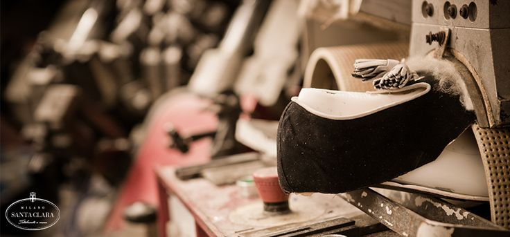 Ogni lavorazione è frutto di dedizione, cura e conoscenza. www.santaclaramilano.com