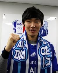 Cho Dong Geon, class player!