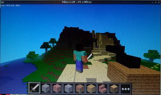 : Raspberry Pi - Minecraft Cannon: Great blog with lots of Python code that you can use with Minecraft Raspberry Pi