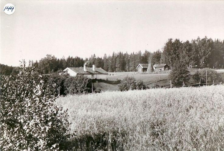 Jogershyttan, Stora. Avfotograferat 1992 |