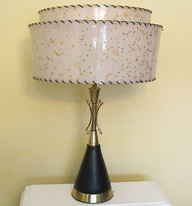 101 best Ugly Lamp Love images on Pinterest | Vintage lamps, Mid ...
