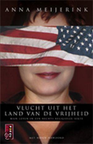 bol.com | Vlucht uit het land van de vrijheid, Anna Meijerink & Bert Muns | Boeken...