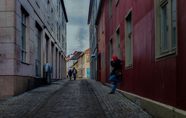 Stranger in the town! by Aziz Nasuti on 500px