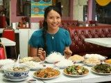 Ching-He Huang, host of Restaurant Redemption and Easy Chinese. See how she makes simple, fresh recipes at home.