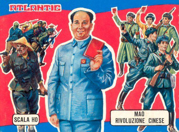 La rivoluzione cinese