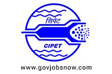 CIPET has published latest recruitment notification for various posts. Eligible candidates can apply for CIPET jobs by filling up given recruitment/application forms.
