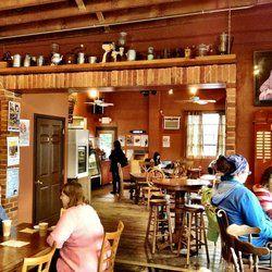 The Frederick Coffee Company Cafe