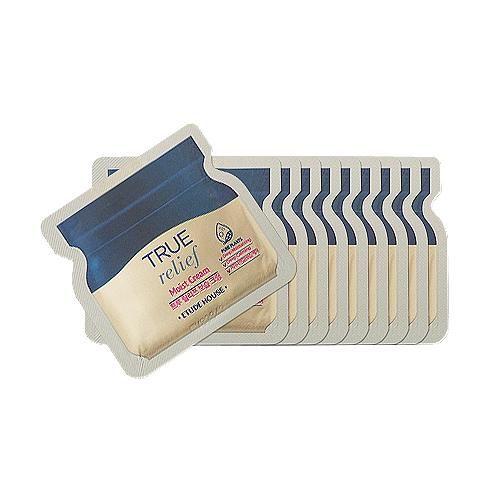 Cream wajah yang 100% bebas alergi (Hypoallergenic) membantu menyegarkan dan melembabkan kulit yang kering dan sensitif dengan cara memperkuat lapisan kulit.  Dengan formula Hypoallergenic (Creamide & Hyluronic Acid) mengandung bahan dari buah-buahan (Euro Chestnut, Chicory, Green Plum).  Hypoallergenic Test Completed. NoComedoGenic Test Completed. 6 Addition Free(Animal Material, Mineral Oil, Triethanolamine, ImidazolidinleUrea, Artificial Flavors & Pigment)  Mengatasi permasalahan:...